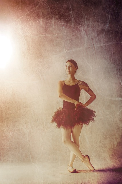 The Last Dance, Ballet, Dance, Woman
