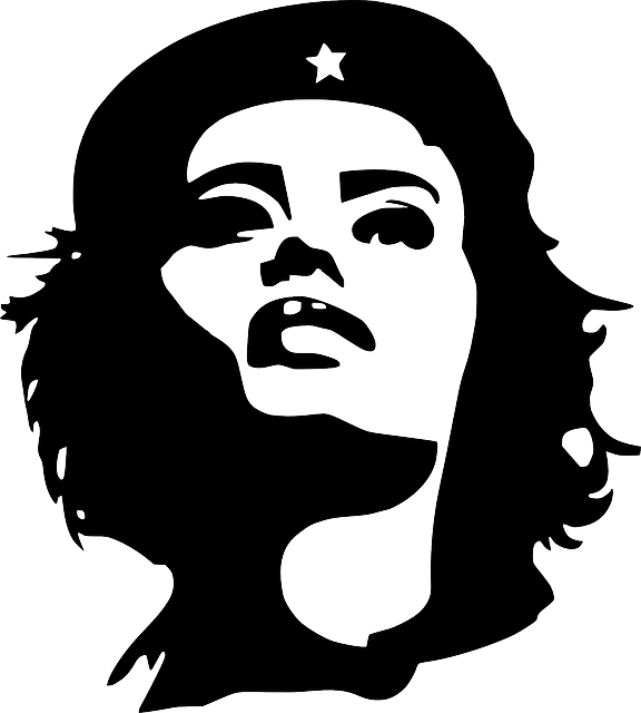 Che Guevara, Tania, Woman, Revolutionary, Communism