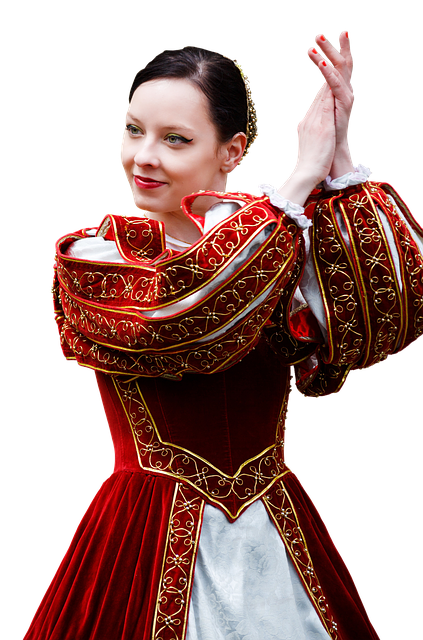 Middle Ages, Dance, History, Woman, Dancer, Girl