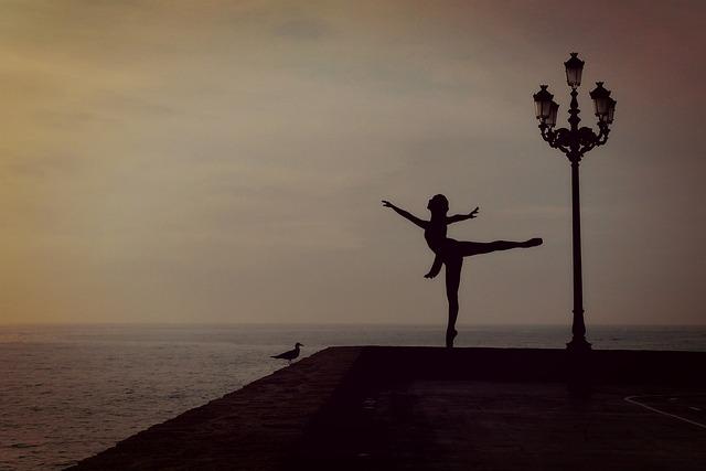 Dancer, Woman, Girl, Ballet Dancer, Dance, Top Dance