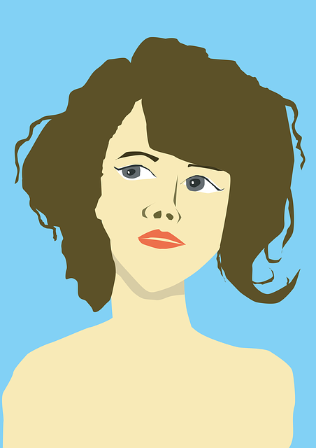 Girl, Young, Woman, Face, Skin, Female, Treatment