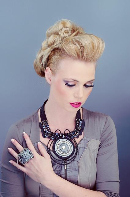 Portrait, Beauty, Woman, Fashion, Elegance, Young, Cute