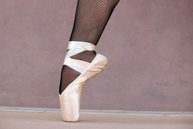 People, Footwear, Foot, Ballet, En Pointe, Dance, Woman
