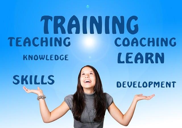 Learn, Training, Woman, Girl, Team, Presentation