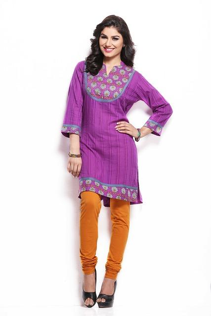 Fashion, Model, Image, Glamour, Woman, Indian, Style