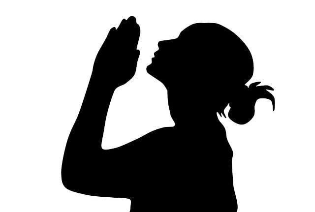 Woman Praying, Prayer, Praying Woman, Woman Of Faith