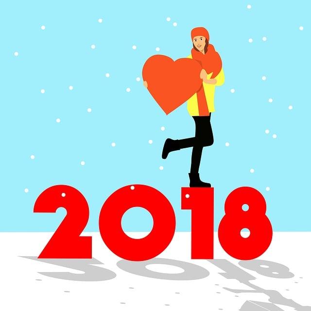 Merry Christmas, Christmas, Woman, Love, Snowing