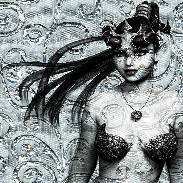 Woman, Warrior, Book Cover, Texture, Warrior Woman