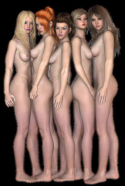 Women, Naked, Act, Beauty, Girl, Woman, Erotic, Female
