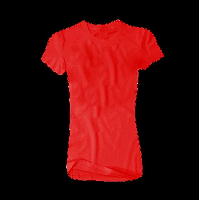 Women, Tshirt, Female, Fashion, Top