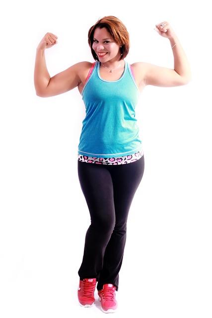Gym, Women, Strong, Figure, Dominican Republic, Hot