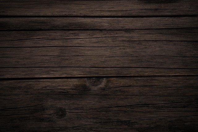 Wood, Texture, Dark, Brown