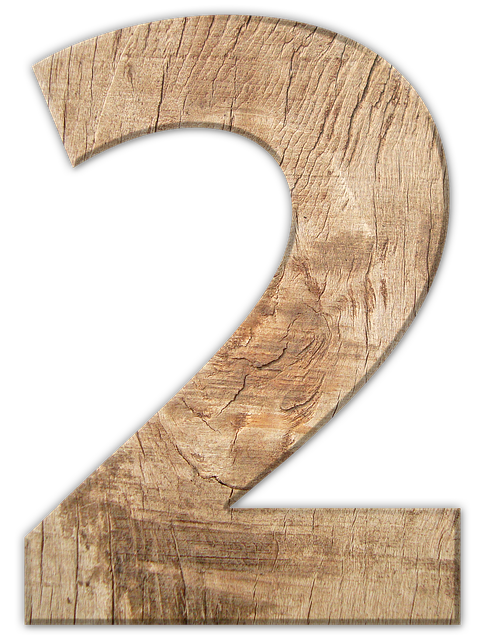 Pay, Wood, One, Grain, Pattern, Digit, Order