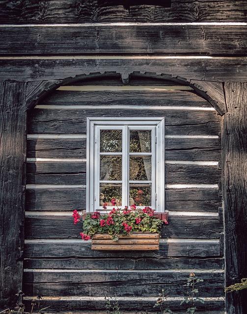 Window, Wood, Home, Woods, Door, Architecture, Old
