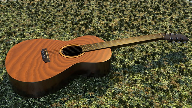 Guitar, Music, Instrument, Acoustic, Wood, Sound