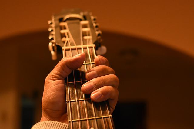Guitar, Wood, Music, Musician