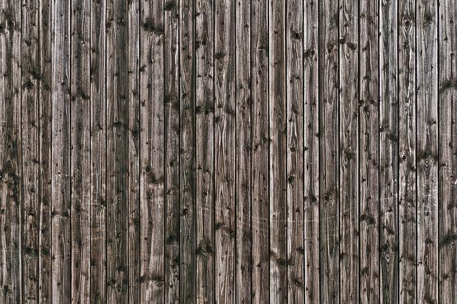 Wood, Boards, Facade, Wooden Wall, Battens, Panel