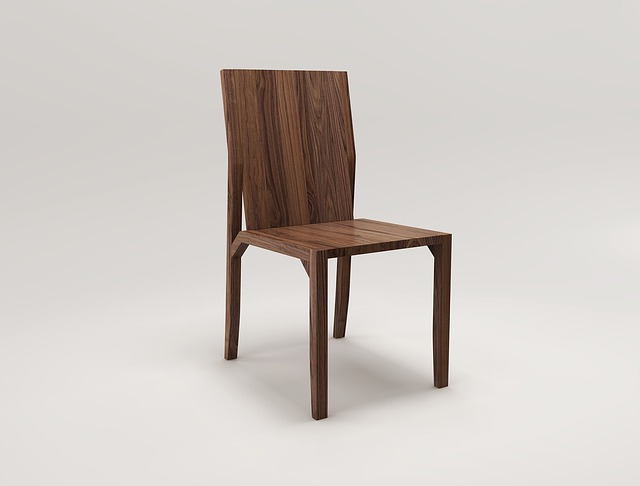 Chair, Furniture, Wood, Seat