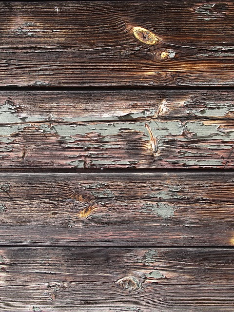 Wood, Boards, Panel, Wooden Wall, Facade, Old, Box