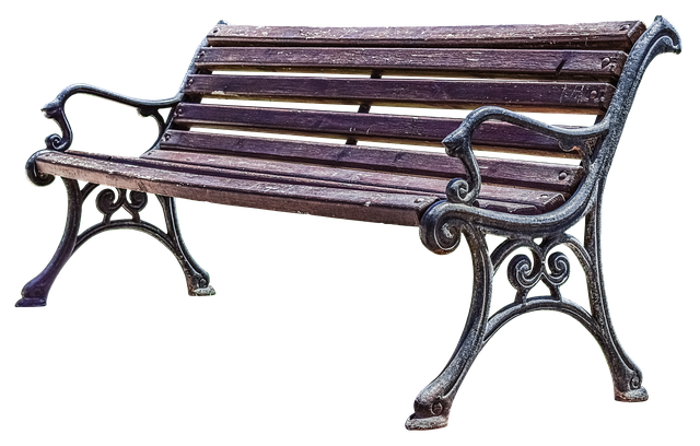 Bank, Wooden Bench, Rest, Bench, Seat, Click