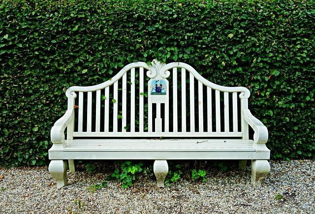 Bench, Seat, Furniture, Wood, Wooden Bench, Sitting