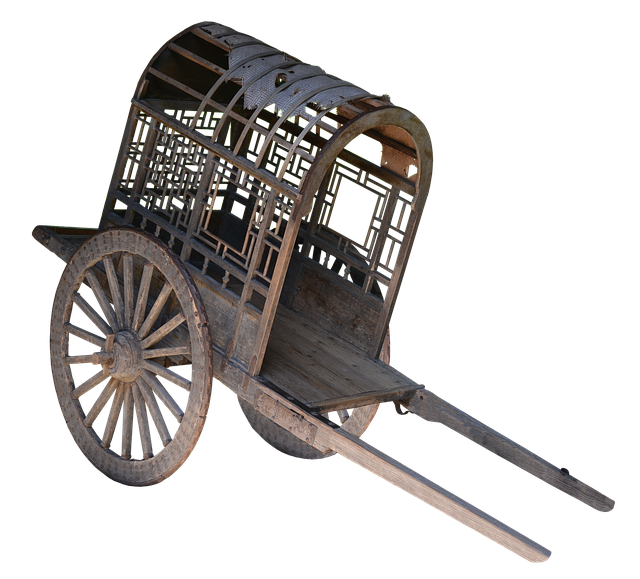 Dare, Cart, Africa, Transport, Wagon, Wooden Cart