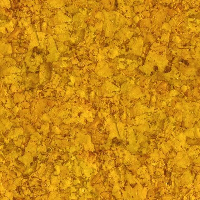 Seamless, Tileable, Texture, Cork, Floor, Wooden