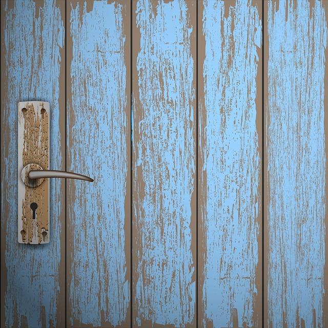Door, Old, Antique, Entrance, Wooden, Doorway, Rust