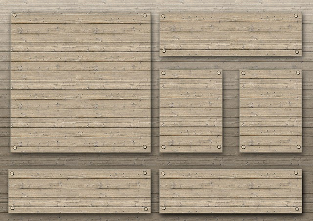 Board, Wood, Wall, Wooden Wall, Grain, Label