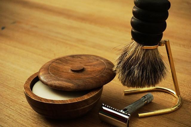 Wood, Woods, Shaver, Brush, Shave