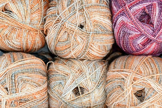 Wool, Sockenwolle, Color, Soft, Colorful, Cat's Cradle