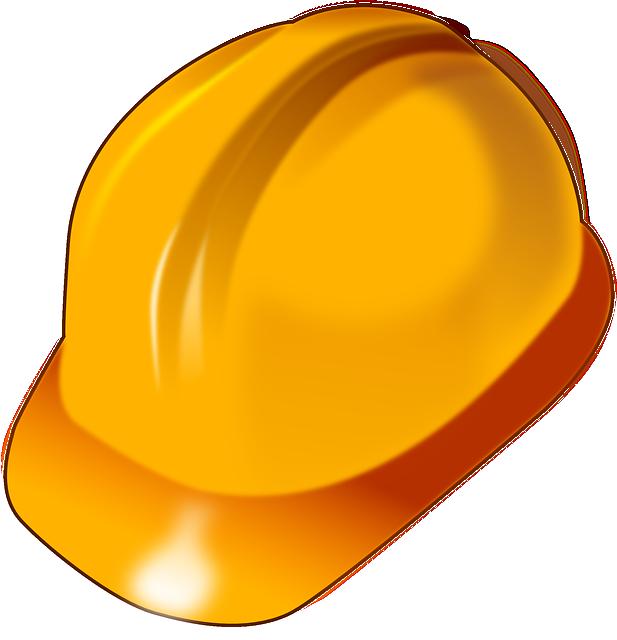 Safety Helmet, Helmet, Safe, Work, Protection, Headwear