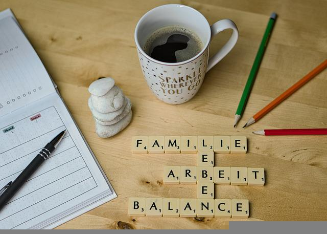 Work Life Balance, Work, Work And Family, Compensation