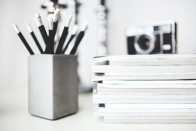 Pencils, Writing, Write, Blog, Blogger, Writer, Work
