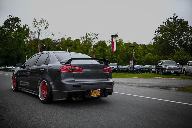 Mitsubishi, Workwheels, Lancer