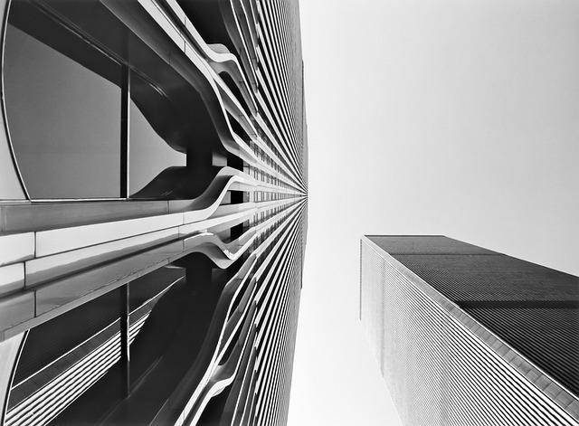 World Trade, World Trade Center, New York, Usa