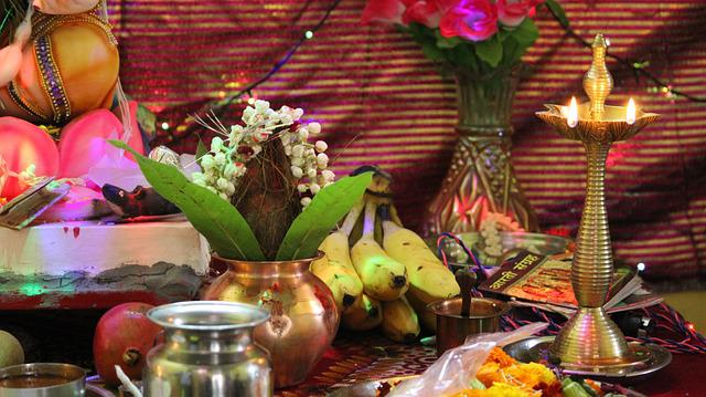 Diya, Culture, Indian, Festival, Worship, Religious