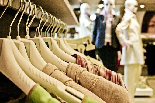 Shopping, Clothing, Clothes, Woven, Fabric, Shirt