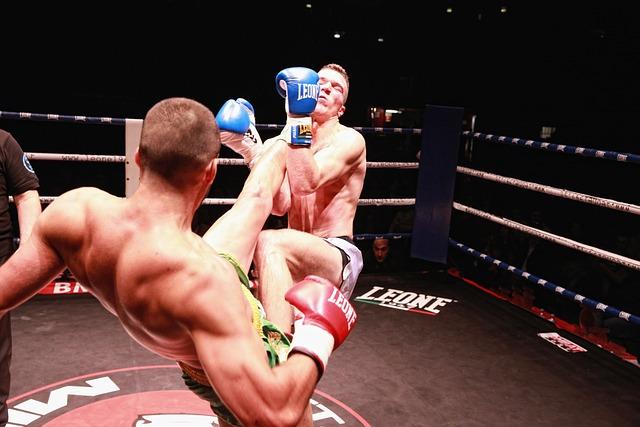 Boxing, Kick Boxing, Wrestling, Combat, Costume, Gloves