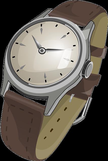 Watch, Wristwatch, Wrist Watch, Time, Clock, Wrist