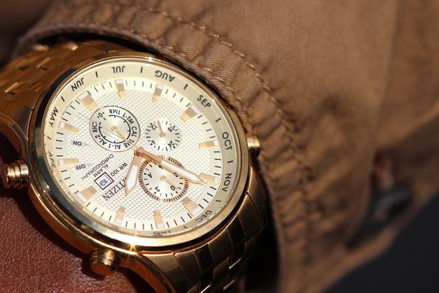 Close-up, Time, Watch, Wristwatch