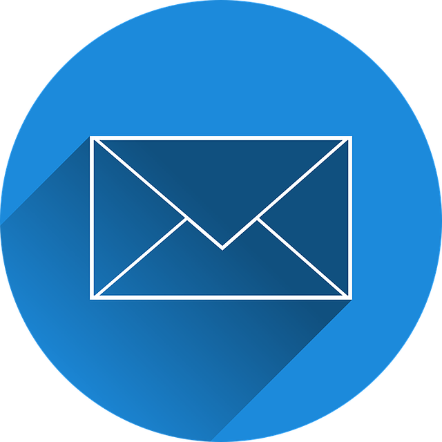 Letters, Email, Newsletter, Write, Post, Message