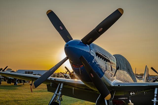 Aircraft, Ww2, Old, Vintage, Flight, Plane, Propeller