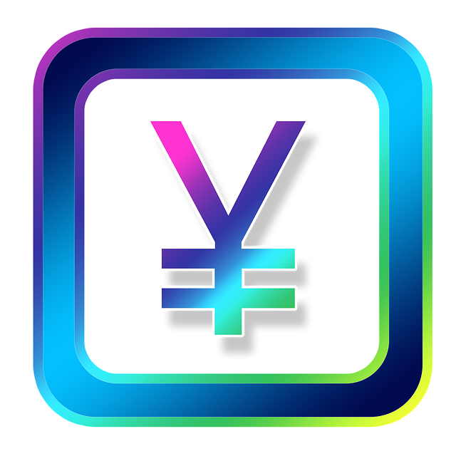 Icon, Yen, Symbols, Online, Internet, Www, Web