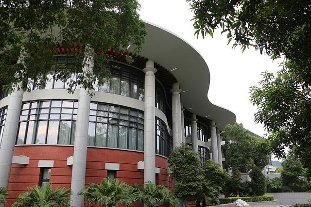 Xiamen University, Xiamen, University