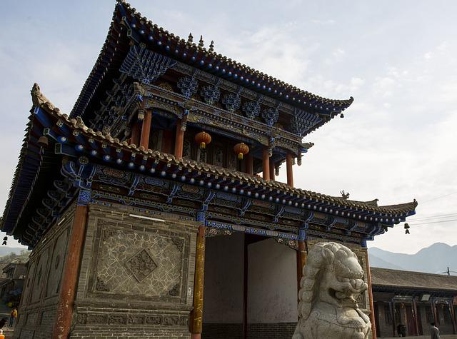 Qinghai, Xining, Attractions