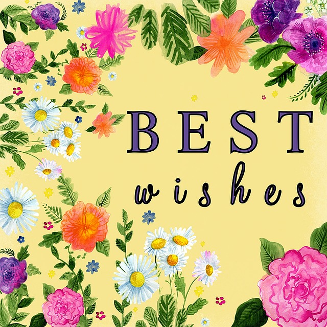 Free Photo Wishes Good Luck Best Horseshoe Best Wish Card Max Pixel