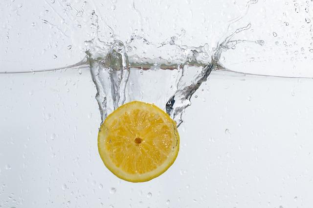 Lemon, Lemonade, Fruit, Yellow, Food, Vitamin