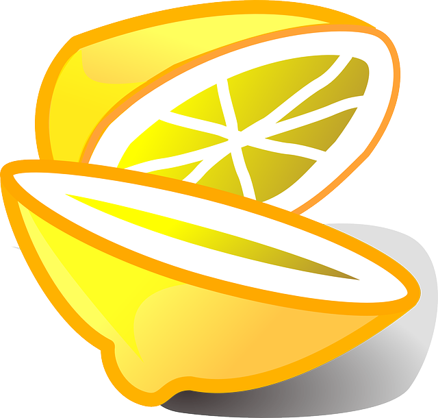 Lemon, Citrus, Fruit, Yellow, Tropical, Nutrition
