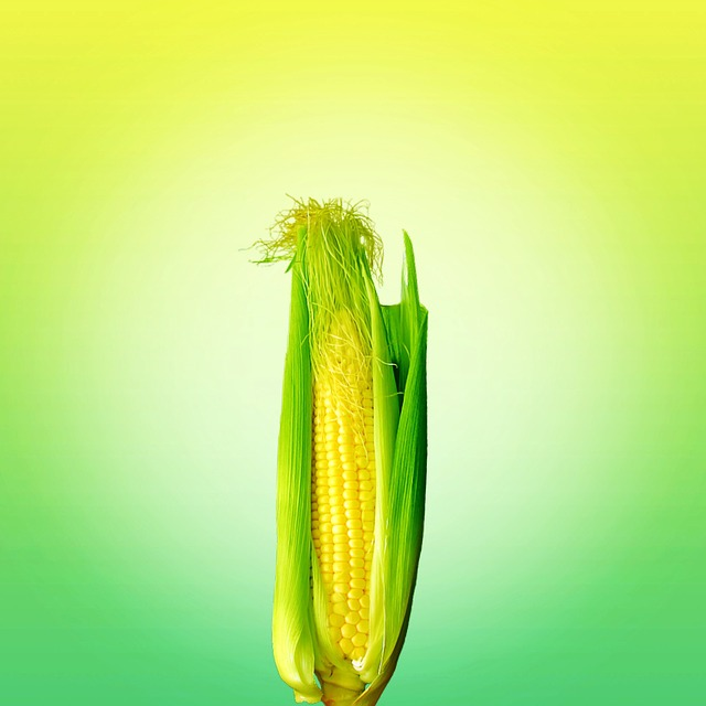 Food, Corn, Yellow, Vegetables